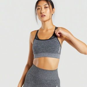 NWT Gymshark Adapt Seamless Sports Bra